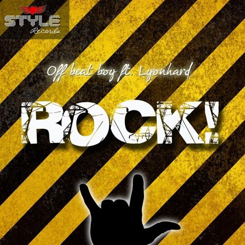 Off Beat Boy Feat Lyonhard - Rock! (Short Mix)
