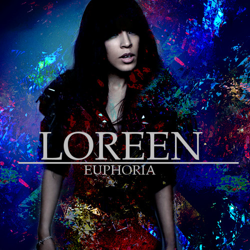 Loreen - Euphoria (Tiger & Wolf Remix)(Aggresivnes Re-dub)