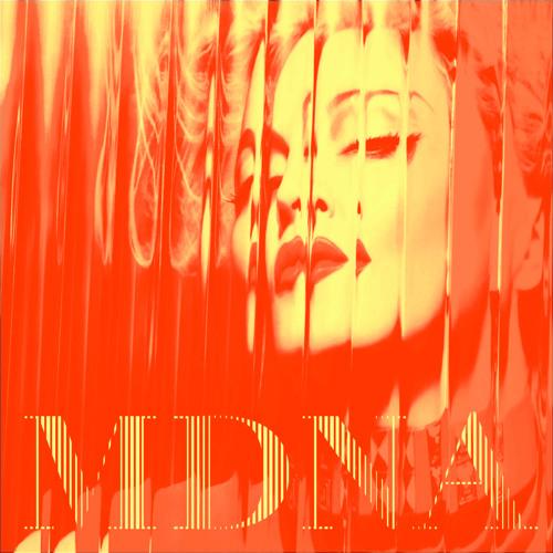 Madonna - MDNA (Stan O Megamix)