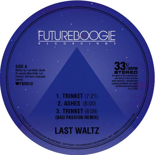 Trinket (Bad Passion Remix) - Last Waltz