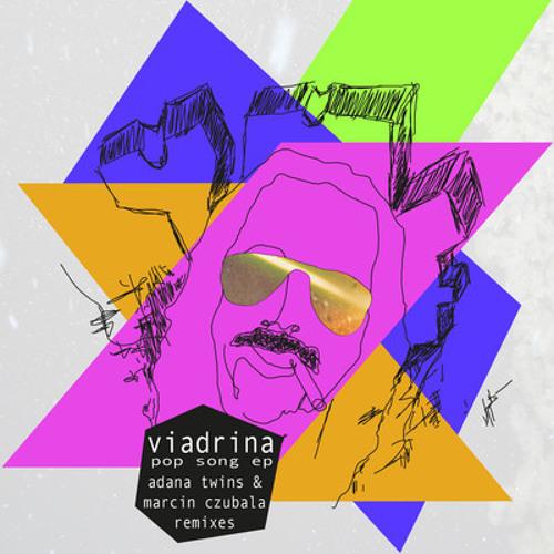 Viadrina - Pop Song (Adana Twins' Pop Is Not Dead Remix)