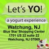 Let's YO! Watchung radio commerical for Grand Opening