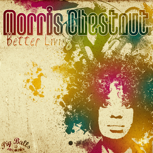 Morris Chestnut - I Love My Vices (Funkanizer remix)