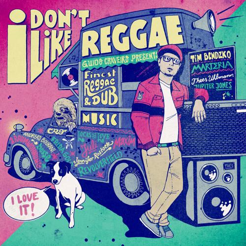 I Dont Like Reggae - Jennifer Rostock 'Ich Kann Nicht Mehr'