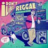 I Dont Like Reggae - Juli 'Regen und Meer'