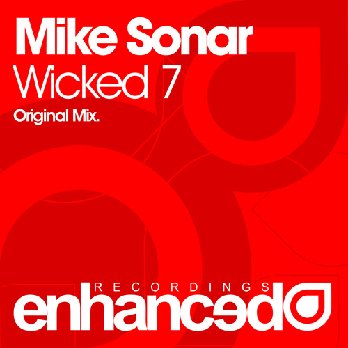 Mike Sonar - Wicked 7 (Original Mix)