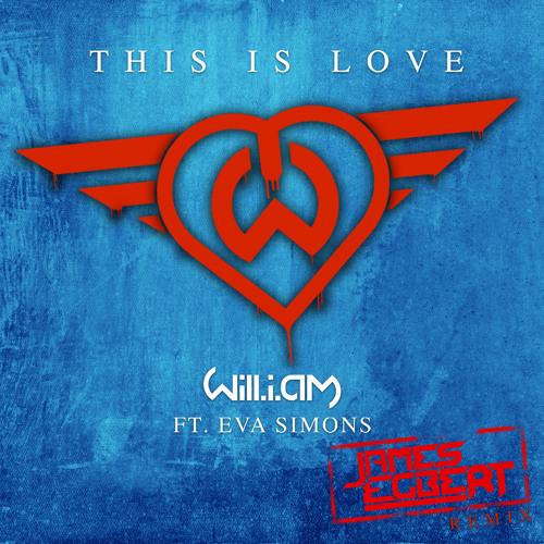 This Is Love (James Egbert Remix)