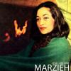 Marzieh - Ashke Man Hoveyda Shod