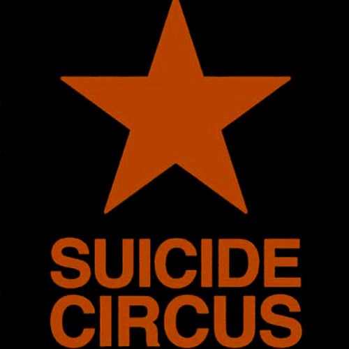 Suicide Circus Records 001 - Various Artists - snippets