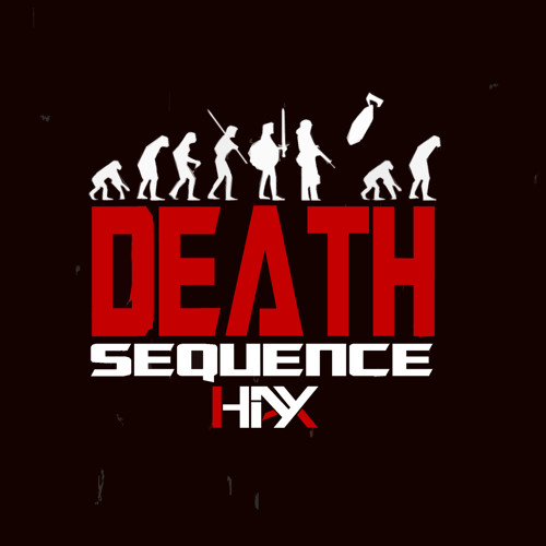 Ha-x - Death Sequence