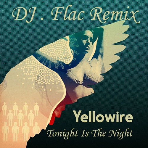 Yellowire - Tonight is the night (DJ . Flac Remix)