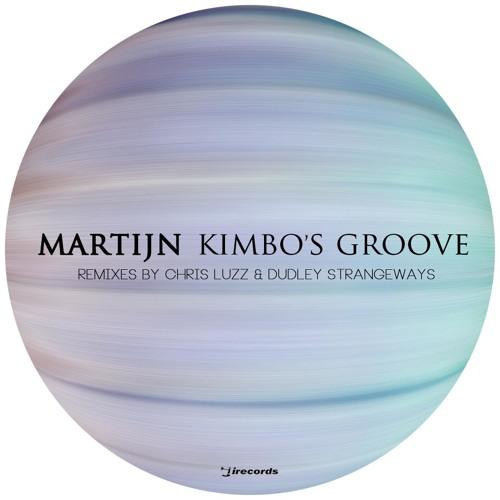 Martijn - Kimbos Groove (Chris Luzz Remix) [i Records]