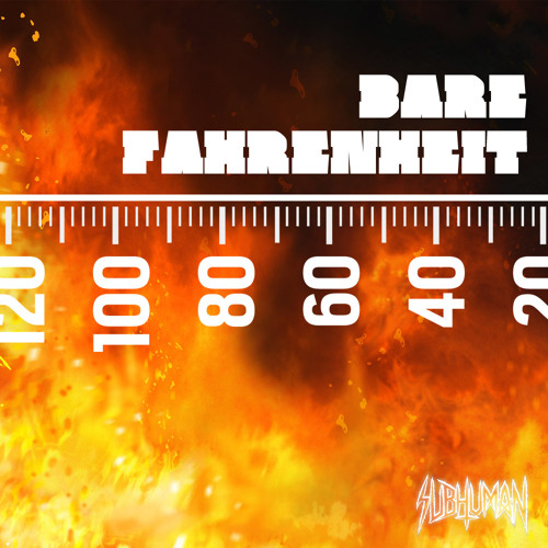 BARE - FAHRENHEIT (FREE DOWNLOAD)