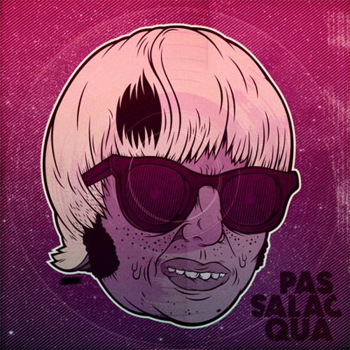 Passalacqua - Been A Minute