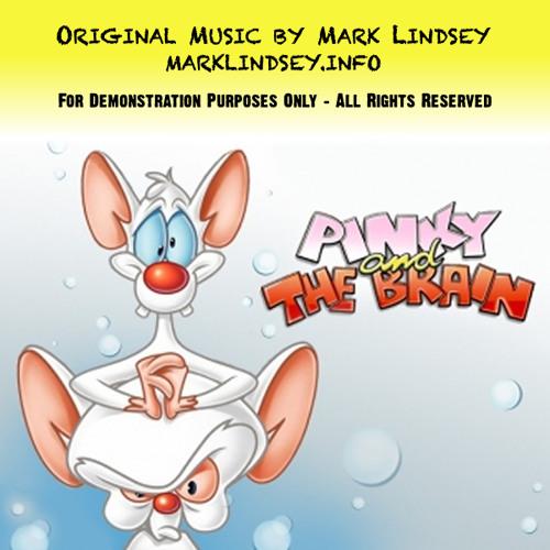 Disco - Pinky & The Brain Demo Music