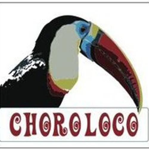 ChoroLoco - Receita de Samba 7/7/12 (Jacob do Bandolim)