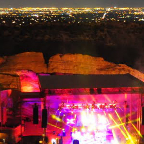 STS9 - Live at Red Rocks - 09.09.2011