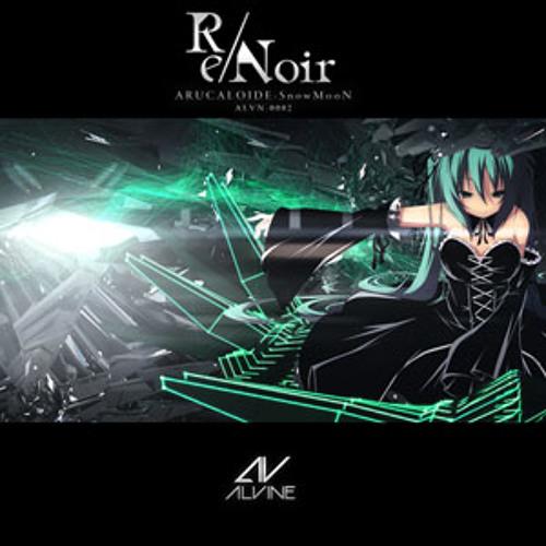 ALVN-0002 Re/Noir