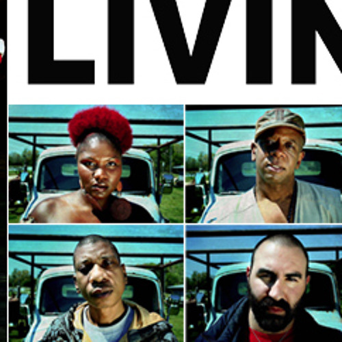 Arrested Development - Living (remix hüpersonique)