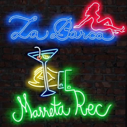 Marreta Rec - La Barca