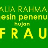 Balia Rahman - Frau Mesin Penenun Hujan (Cover)