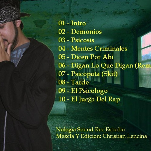 07 - Marshall Mc - interludio