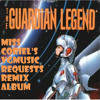 The Guardian Legend Remix III- Deep Green