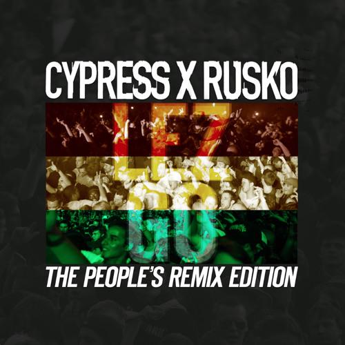 Lez Go (DJ Trikinosis Remix)