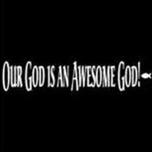 Fred Hammond -Awesome God { NJHOUSEHEAD REMIX } uneditted sample