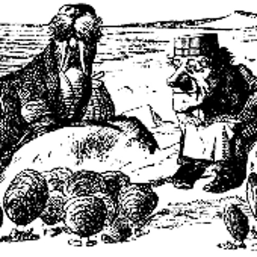 The Walrus and the Carpenter by Lewis Carroll (Diane Havens)