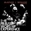"Marvin Winans - ""Draw Me Close / Thy Will Be Done"""