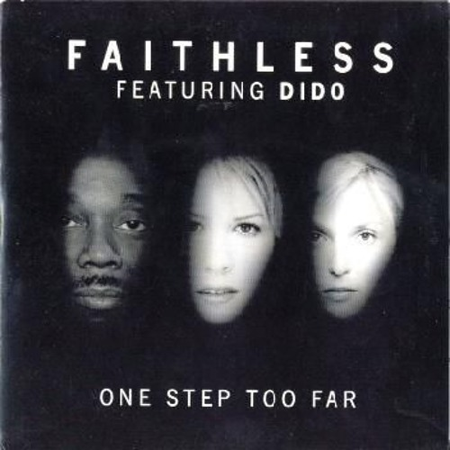 Faithless - Bliss Monster