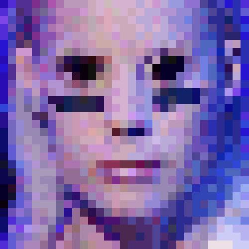 Enter the Ninja - Die Antwoord (Cover) 8 Bit