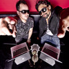 Move for me - Kaskade & Deadmau5 - Posh3live RMX (Malcoln Robert & Breno ian)