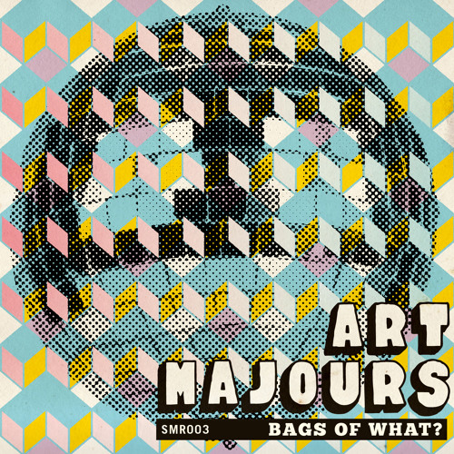 "Art Majours - ""Bags of What?!"" (Available on BEATPORT AUGUST 7th!)"