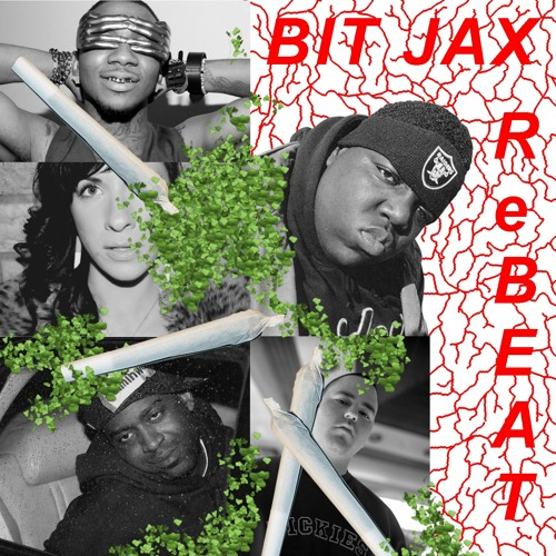 Lil B - Real Life (Bit Jax Based Jax Remix)