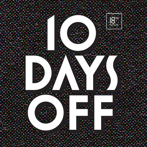 10 Days Off 2012 - Day 07 - Teebs