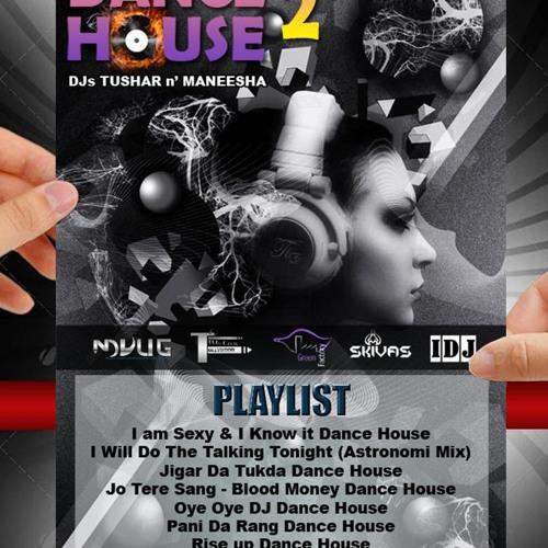DANCE HOUSE II