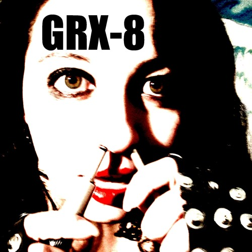 """GRX-8 """"01"""" The first album of GRX-8 /download for http://grx-8.bandcamp.com/"""