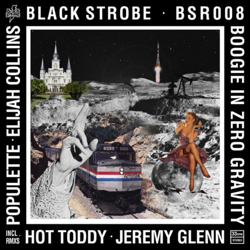 Black Strobe - Boogie In Zero Gravity (Drop Out Orchestra Remix)