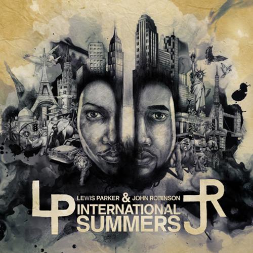 Lewis Parker - Dues Paid - instrumental