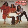 Sister Sledge, We are Family - Cherise G. Cover