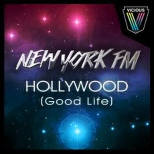 'Hollywood' - New York FM (Jono Fernandez Remix)