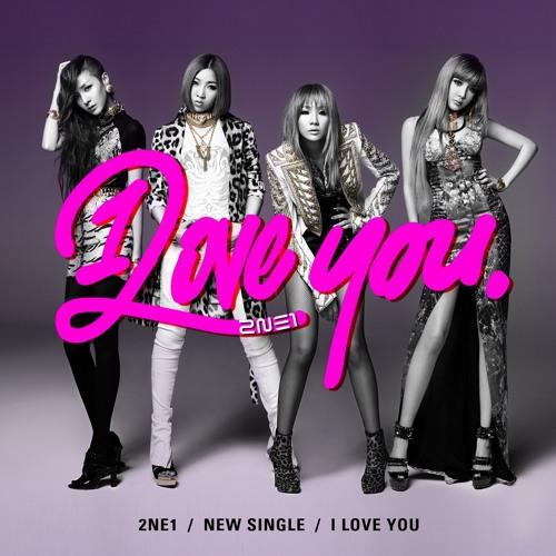 (i5cream Remix) 2NE1 - I Love You (Disco Vs Dubstep)