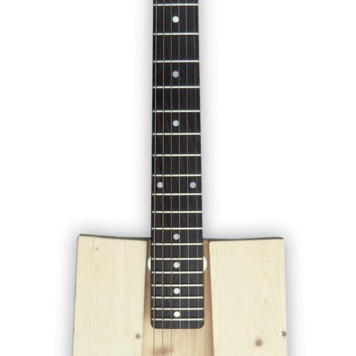 Nice Noise - White Eagle Guitar