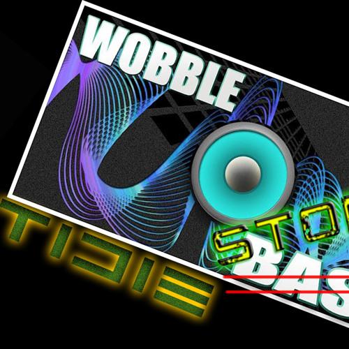 AntiDie - Wobble Storm