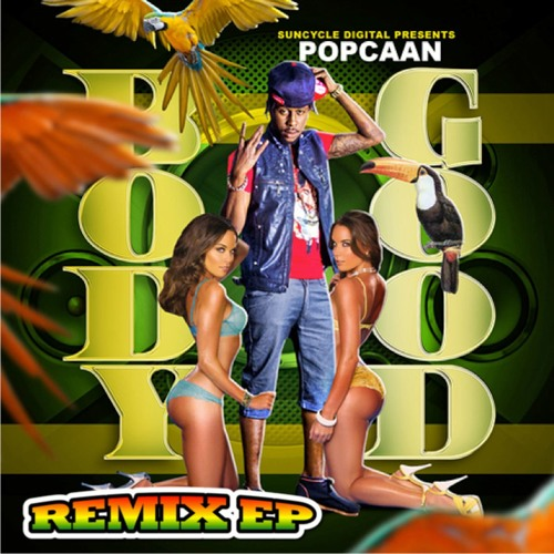 Popcaan - Body Good (So Shifty Remix)