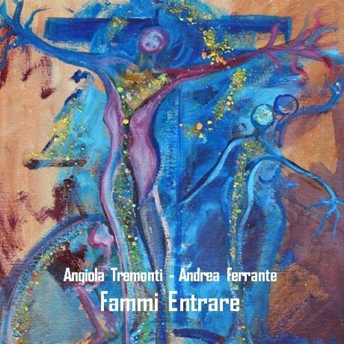 """Angiola Tremonti presenta """"Fammi Entrare"""" - Testo di A.Tremonti - Musica di A.Ferrante"""