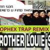 Modern Talking - Brother Louie (Ophex Trap Remix)