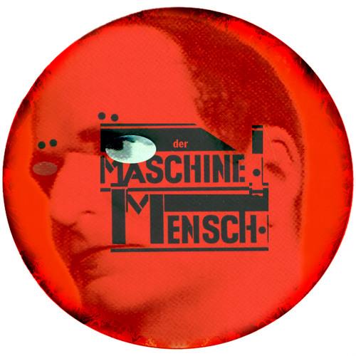 der Maschine-Mensch